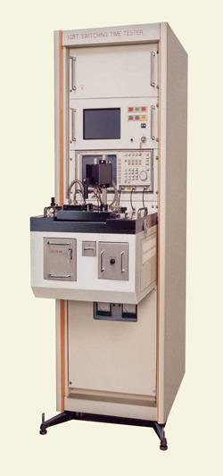 パワ-モジュ-ル動特性測定器